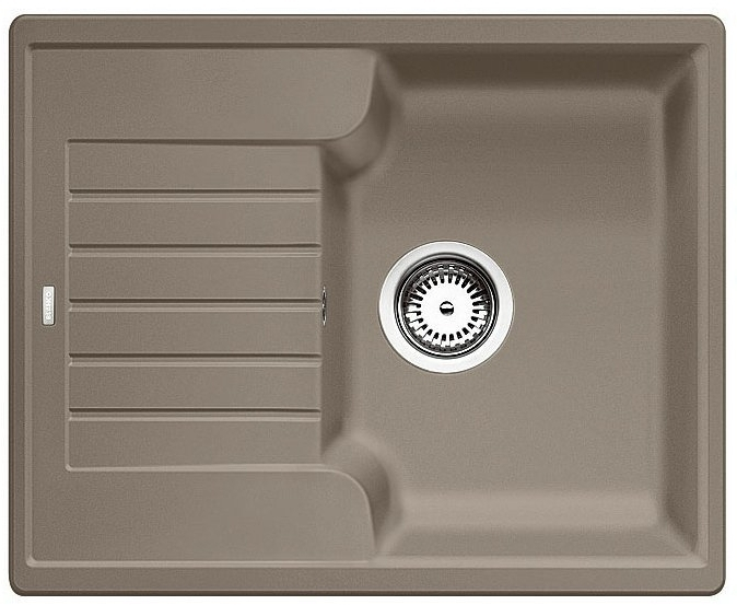 Zia 40 S tartufo SILGRANIT® PuraDur® II bez excentru (517411)