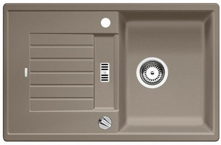 Zia 45 S tartufo SILGRANIT® PuraDur® II s excentrem (517415)