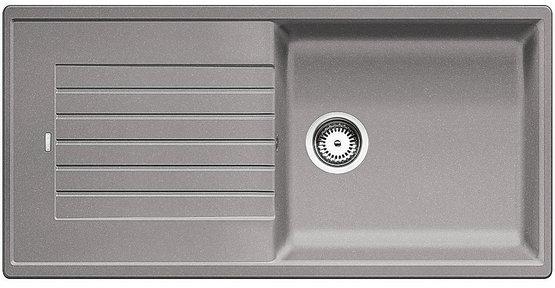 Zia XL 6 S aluminium SILGRANIT® PuraDur® II bez excentrru (517569)