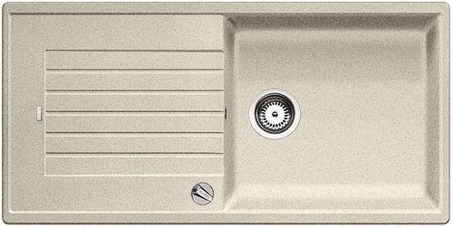 Zia XL 6 S písek SILGRANIT® PuraDur® II bez excentru (517574)