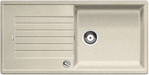 Zia XL 6 S písek SILGRANIT® PuraDur® II s excentrem (517564)
