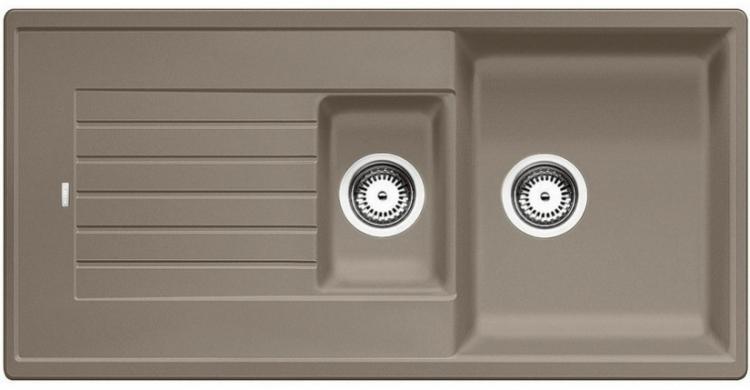 Zia 6 S tartufo SILGRANIT® PuraDur® II bez excentru (517419)