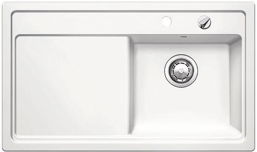 ZENAR 45 S zářivě bílá lesklá PuraPlus (517189)