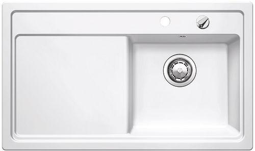 ZENAR 45 S bílá matná PuraPlus (517190)
