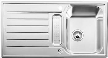 Blanco LANTOS 5 S-IF nerez ocel kartáčovaný příslušenství nerez 517281
