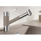 Blanco Tivo-S aluminium SILGRANIT® -Look 517611