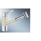 Blanco Tivo-S jasmín SILGRANIT® -Look 517614