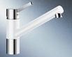 Tivo bílá SILGRANIT® -Look 517603
