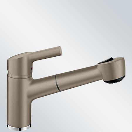 Elipso-S II tartufo SILGRANIT®-Look 517623