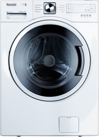 Pračka se sušičkou BWD1409W