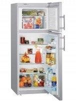 Kombinovaná chladnička, CTESF 2841