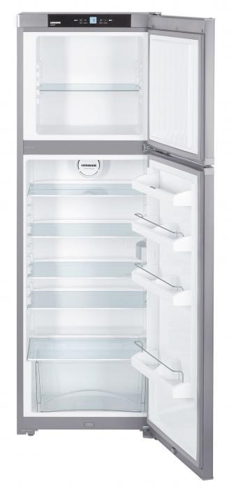 Kombinovaná chladnička, CTESF 3306