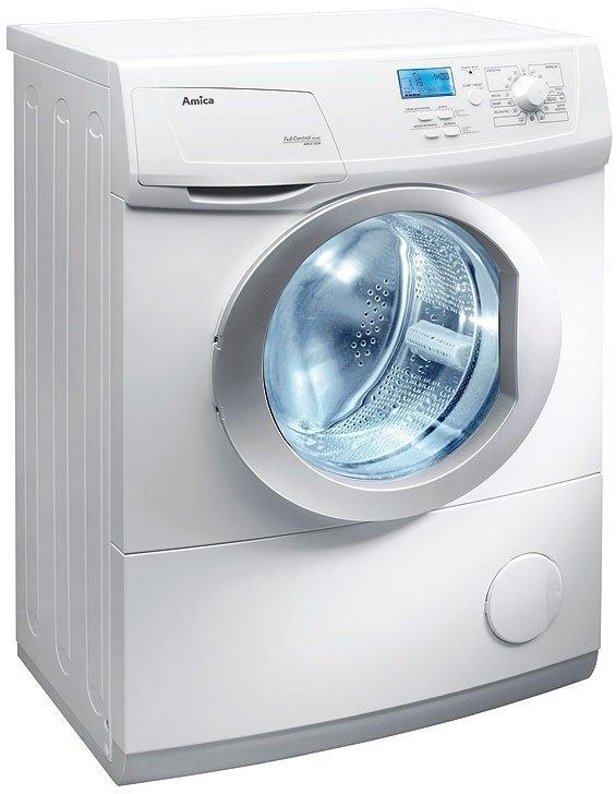 Pračka volně stojící AWSE 10 D Slim
