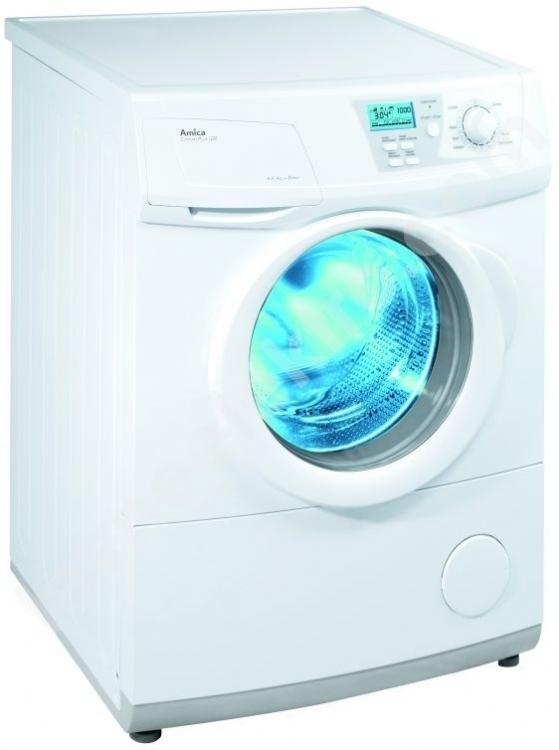 Pračka volně stojící PCP 5512 B 612