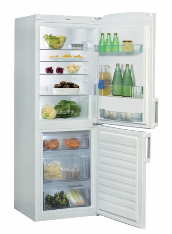 Kombinovaná chladnička WBE3112 A+W