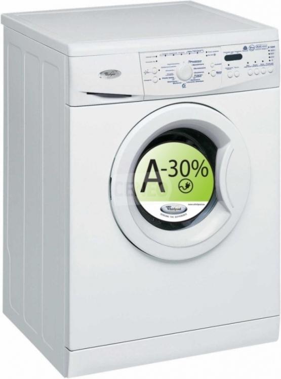 Pračka s předním plněním AWO/D 6530/P