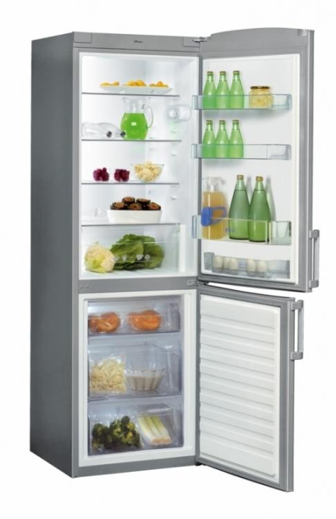 Kombinovaná chladnička WBE 3412 A+X
