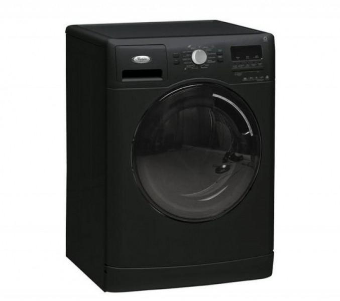 Pračka volně stojící AWOE 8559 B