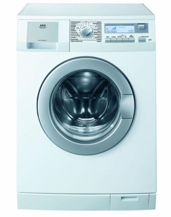 Pračka volně stojící LAVAMAT 76850 A