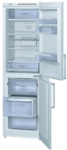 Chladnička kombinovaná KGN 39VW30