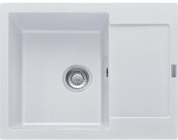 MRG 611-62 bílá led