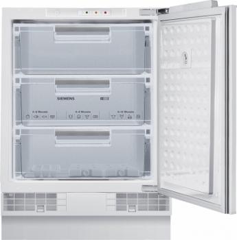 Siemens Podstavná vestavná mraznička GU15DA55