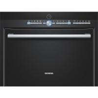 Siemens Trouba vestavná HB 86K675 černá