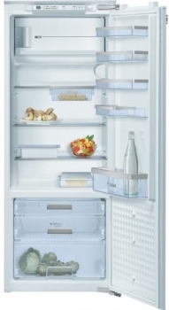 Bosch Vestavná monoklimatická 1dv.chladnička KIF 25A65