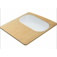 Franke Deska ACG kombi dřevo+bílý plast 112.0176.753