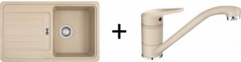 SET G19 - EFG 614-78 pískový melír + FC 9541 pískový melír