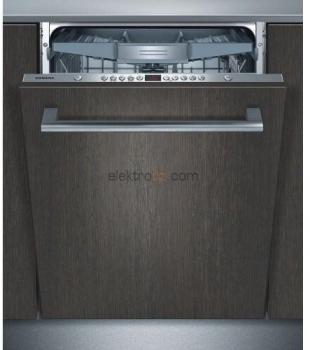 Siemens Vestavná myčka integrovaná SN65N080EU