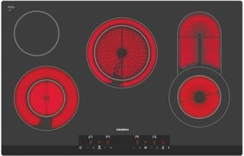 Siemens Varná deska sklokeramická ET801EC11