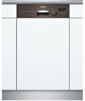 Myčka nádobí SR55E402EU (hnědý panel)