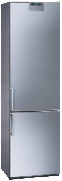 Chladnička kombinovaná KG 39P371