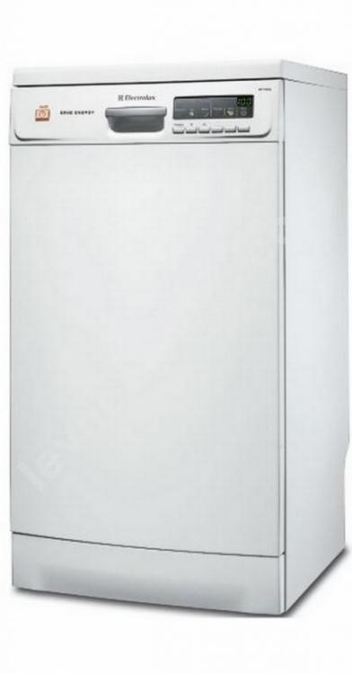 Myčka ESF 47005 W