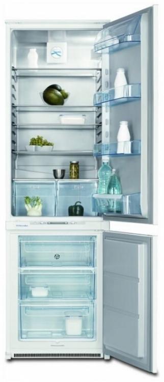 Vestavná chladnička ERN29850