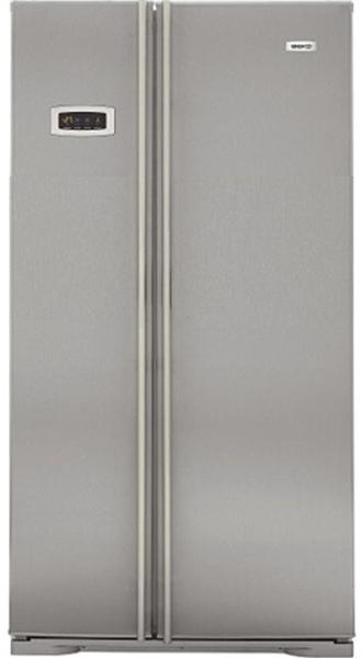 Americká chladnička GNE V122 X