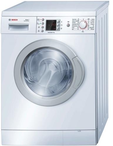 Pračka WAE 20465 BY