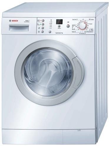 Pračka WAE 24365 BY