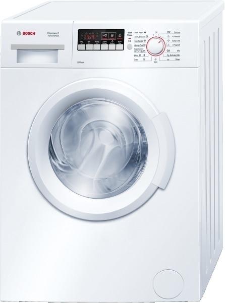 Pračka WAB 24260 BY