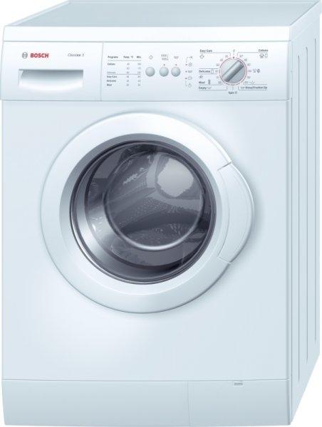 Pračka WLF 20062 BY