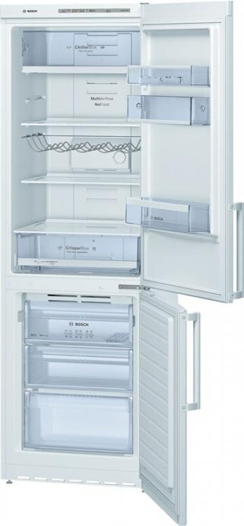 Chladnička kombinovaná KGN 36VW20