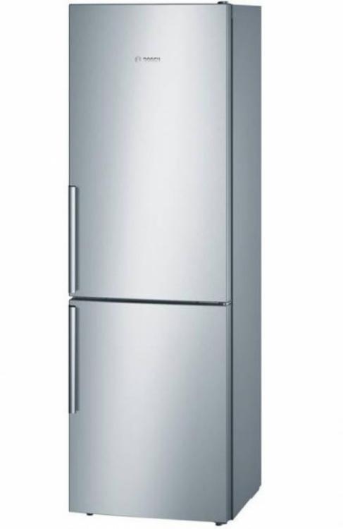 Chladnička kombinovaná KGV 36VI30X