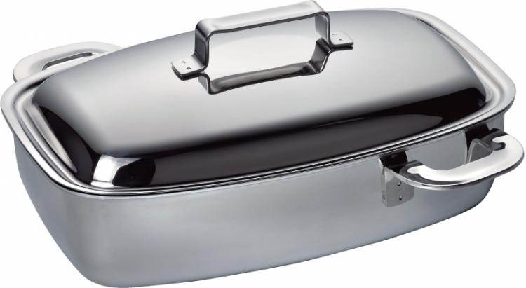 Nerezový pekáč HZ390010