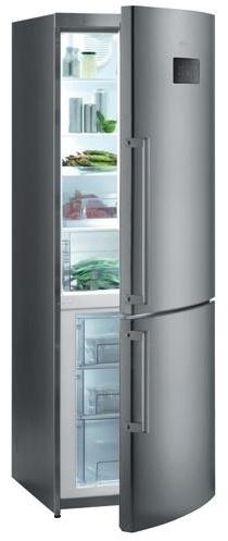 Chladnička volně stojící NRK 6181 MX