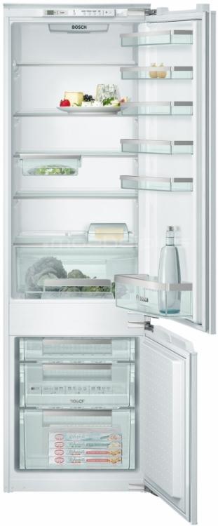 Vestavná chladnička KIS38A65