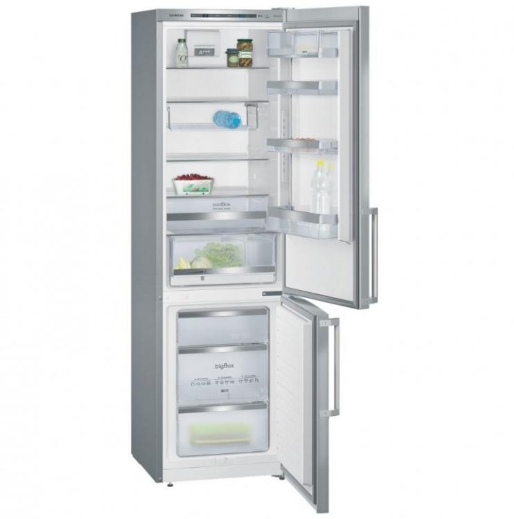 Volně stojící chladnička KG39EAI40