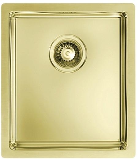 Quadrix 20 F Gold