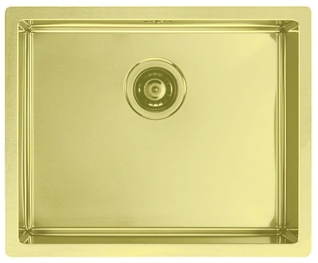 Quadrix 50 FS Gold