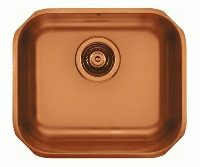 Variant 40 Copper